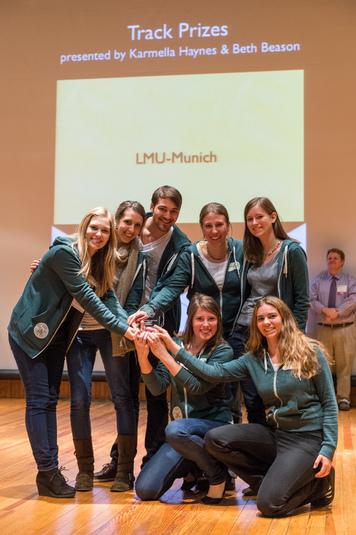 Porträt der mikrobiologie lmu